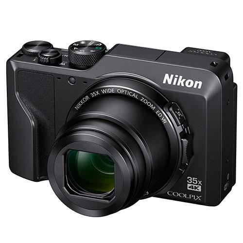 Coolpix A1000 Digital Camera - Ex Display Product Image (Secondary Image 1)