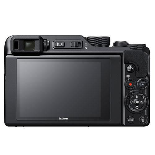Coolpix A1000 Digital Camera - Ex Display Product Image (Secondary Image 2)