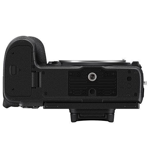 Z 6II Mirrorless Camera Body Product Image (Secondary Image 3)