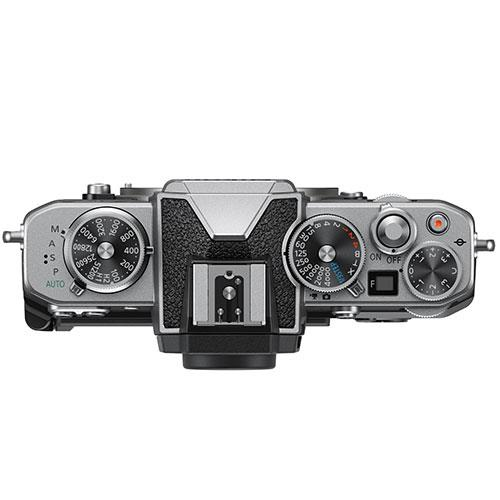 Z fc Mirrorless Camera Body Product Image (Secondary Image 2)