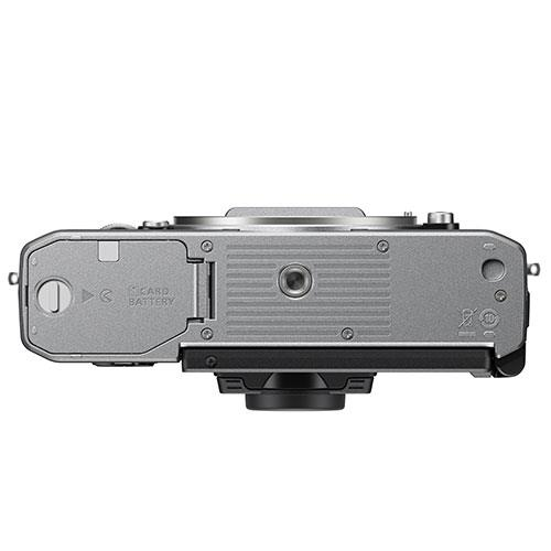 Z fc Mirrorless Camera Body Product Image (Secondary Image 3)