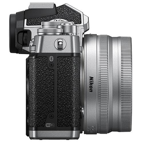Z fc Mirrorless Camera with Z DX 16-50mm f/3.5-6.3 Lens Product Image (Secondary Image 6)