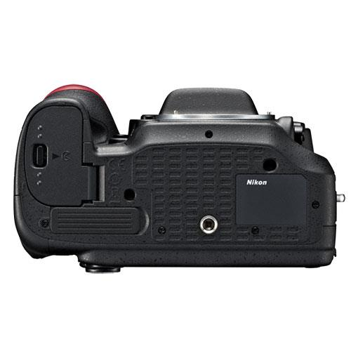 A picture of Nikon D7100 Digital SLR Body