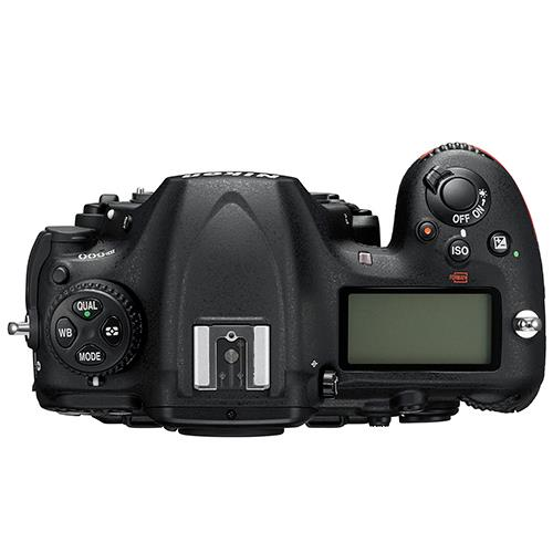 D500 Digital SLR Body Only Product Image (Secondary Image 3)