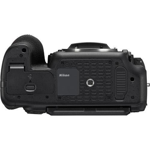 D500 Digital SLR Body Only Product Image (Secondary Image 4)