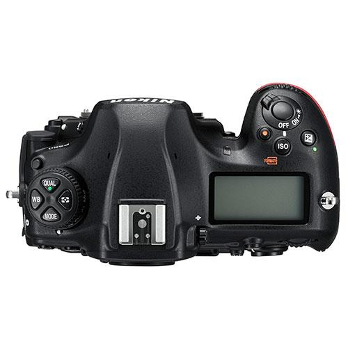 D850 Digital SLR Body Product Image (Secondary Image 2)