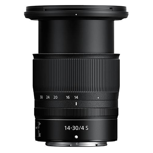 NIKKOR Z 14-30mm f/4 S Lens Product Image (Secondary Image 2)