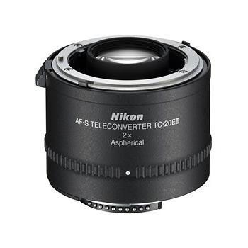 TC-20E III AF-S Teleconverter Product Image (Primary)