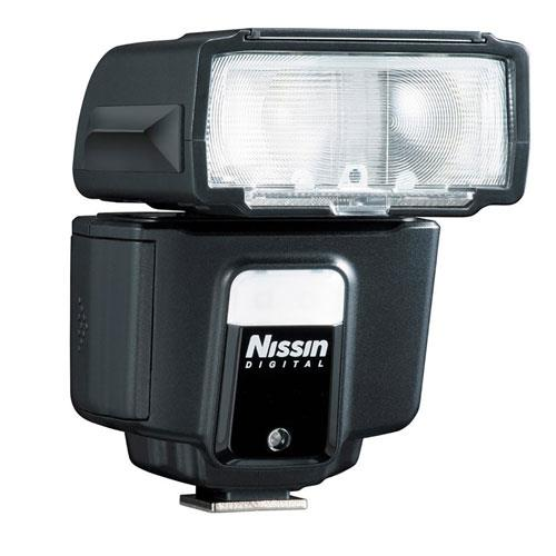 i40 Flashgun - Nikon Product Image (Primary)