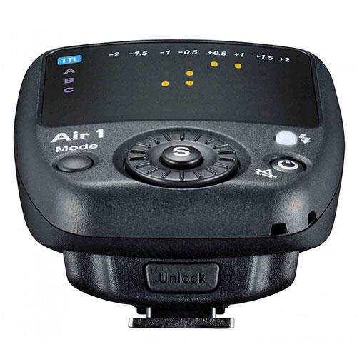NISSIN Di700A & COMMANDER SONY Product Image (Secondary Image 3)