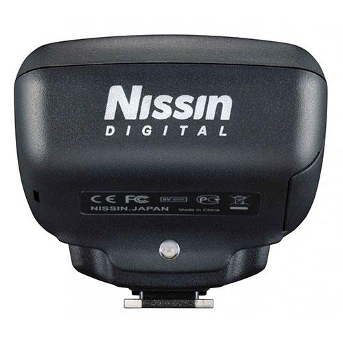 NISSIN Di700A & COMMANDER SONY Product Image (Secondary Image 4)