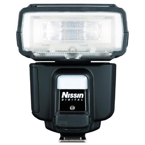 Nissin i60A Flashgun -  Nikon Product Image (Primary)