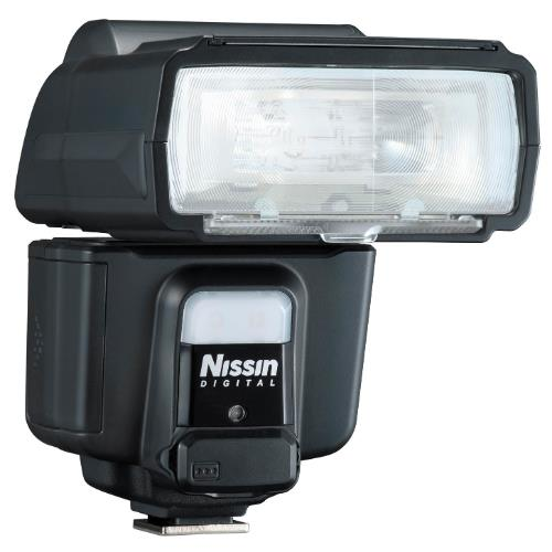 Nissin i60A Flashgun -  Nikon Product Image (Secondary Image 2)