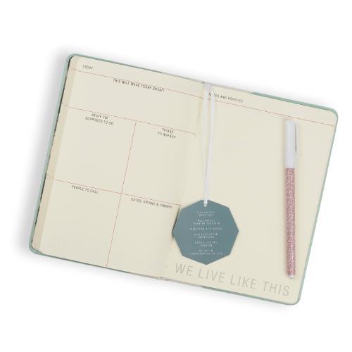 NPW WLLT Journel & Pen set Product Image (Secondary Image 1)