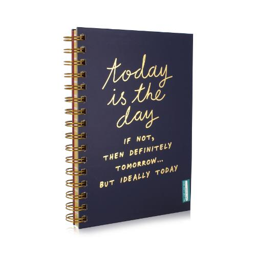 NPW Today is the day notebooks Product Image (Secondary Image 2)