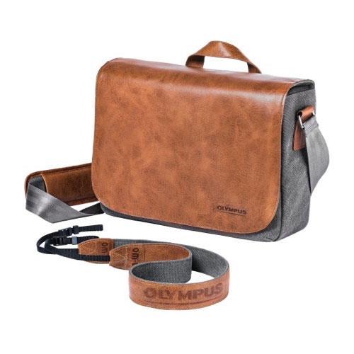 79fcea9336e0 Olympus OM-D Messenger Bag - Jessops