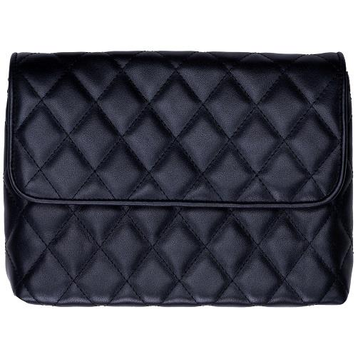 Clutch Black like my Dress Product Image (Primary)
