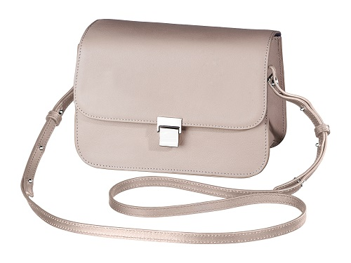 Just Nude Shoulder Bag Product Image (Primary)