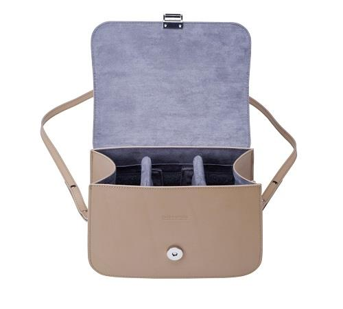 Just Nude Shoulder Bag Product Image (Secondary Image 1)