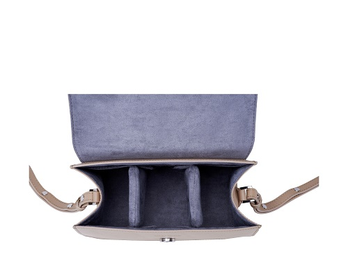 Just Nude Shoulder Bag Product Image (Secondary Image 2)