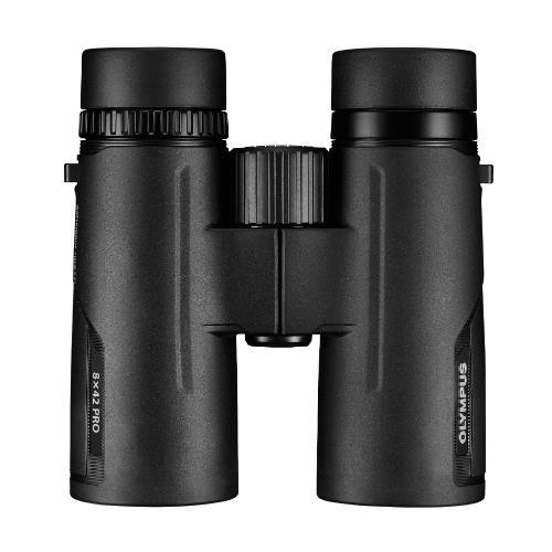 OLYMPUS 8x42 Pro Inc Case Product Image (Secondary Image 1)