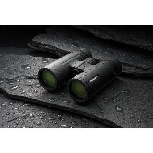 OLYMPUS 8x42 Pro Inc Case Product Image (Secondary Image 2)