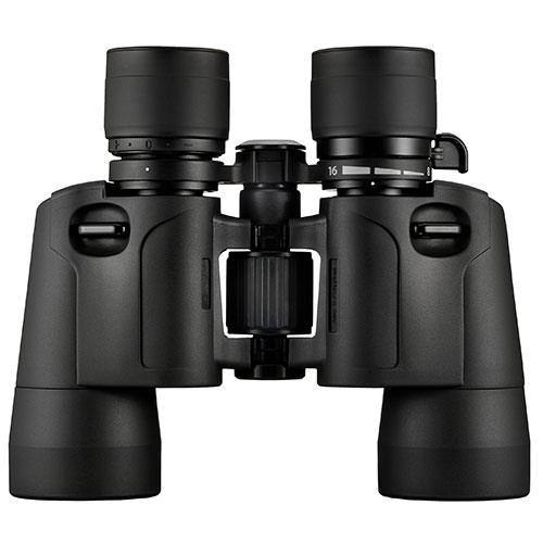 8-16x40 S Binoculars in Black Product Image (Secondary Image 1)