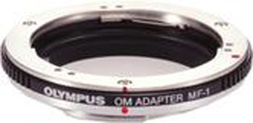 MF-1 OM Adapter Product Image (Primary)