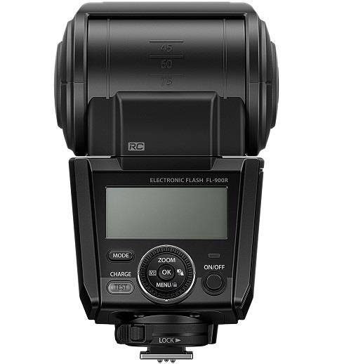 FL-900R Flashgun Product Image (Secondary Image 3)