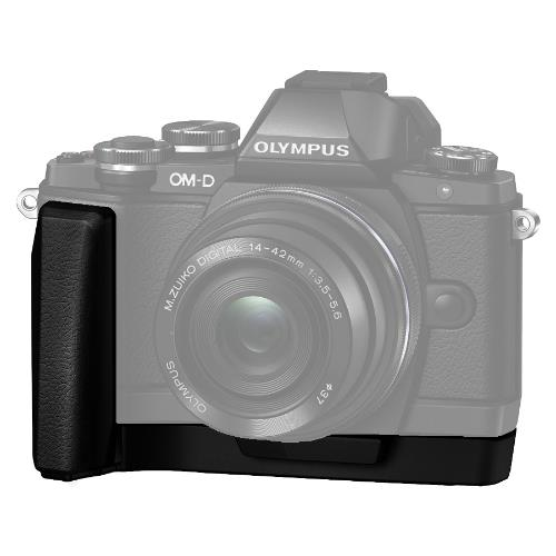 ECG-1 Grip for the E-M10 Product Image (Secondary Image 1)