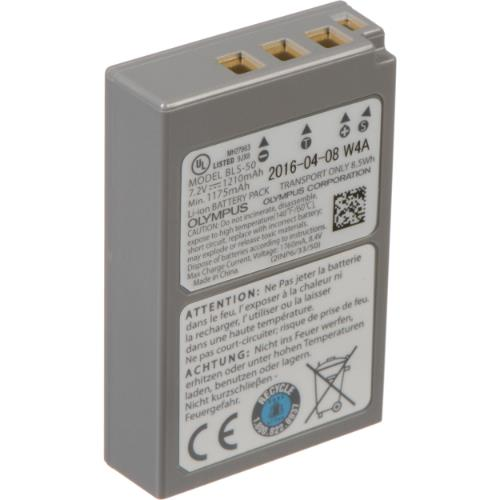 OLYM BLS-50 BATTERY FREE PROMO Product Image (Secondary Image 1)