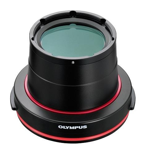 PPO-EP03 Lens Port Product Image (Primary)