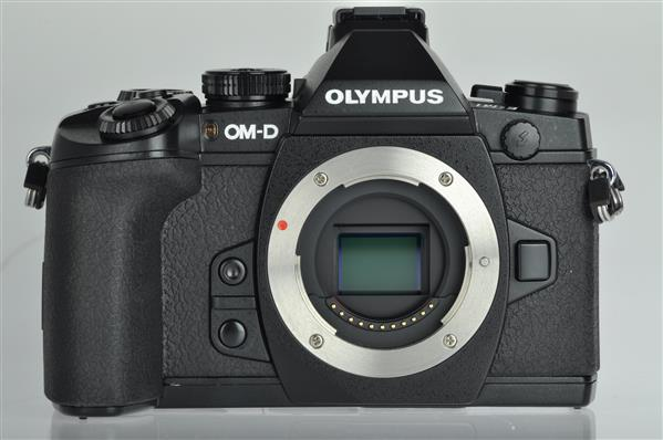 A picture of Olympus OM-D E-M1 Body
