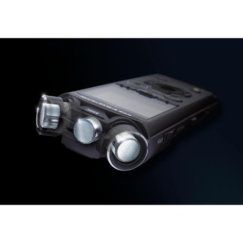 OLYMPUS LS-P4 LINEAR RECORDER Product Image (Secondary Image 9)