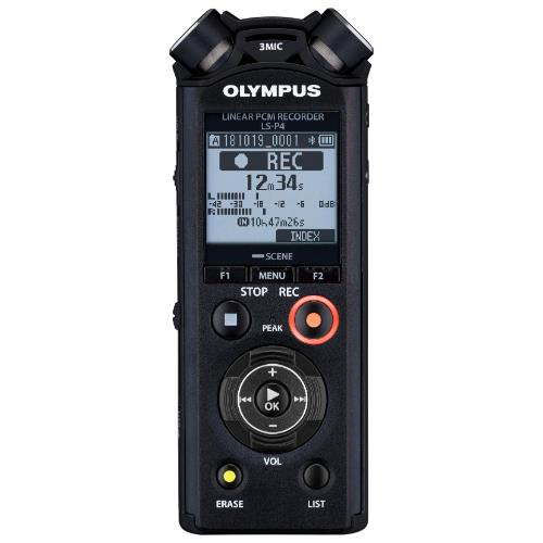 OLYMPUS LS-P4 LINEAR Video Kit Product Image (Secondary Image 1)