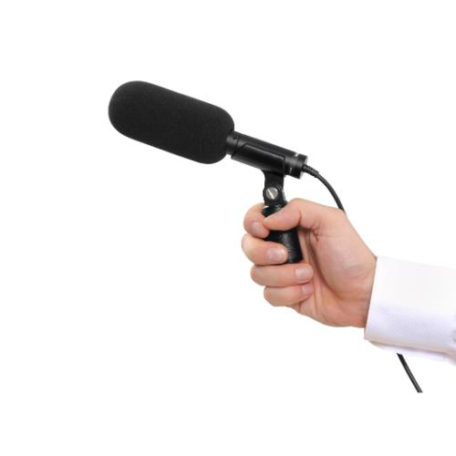 Olympus ME-31 Gun Microphone Product Image (Secondary Image 2)
