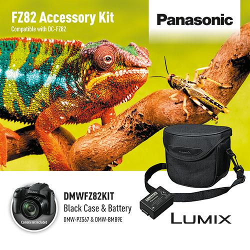 FZ82 Accessory Kit Product Image (Secondary Image 1)