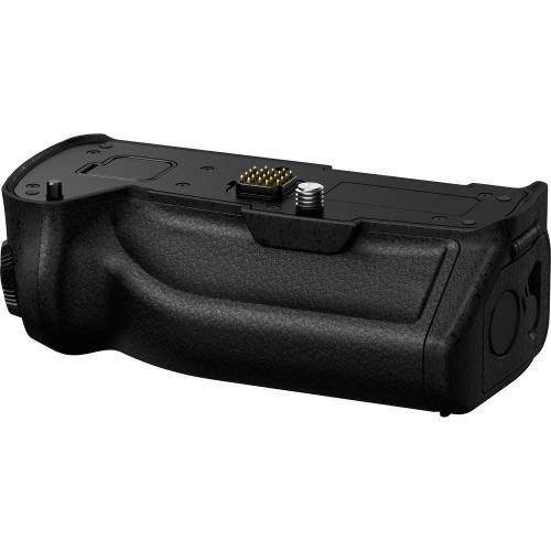 Battery Grip DMW-BGG1 for the Panasonic Lumix DMC-G80 Product Image (Secondary Image 1)