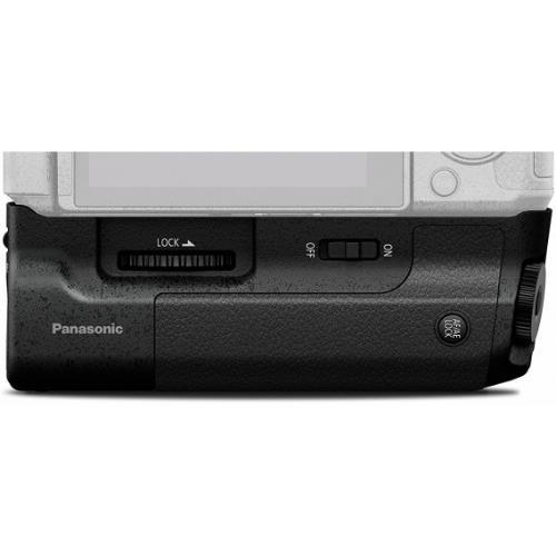 Battery Grip DMW-BGG1 for the Panasonic Lumix DMC-G80 Product Image (Secondary Image 2)