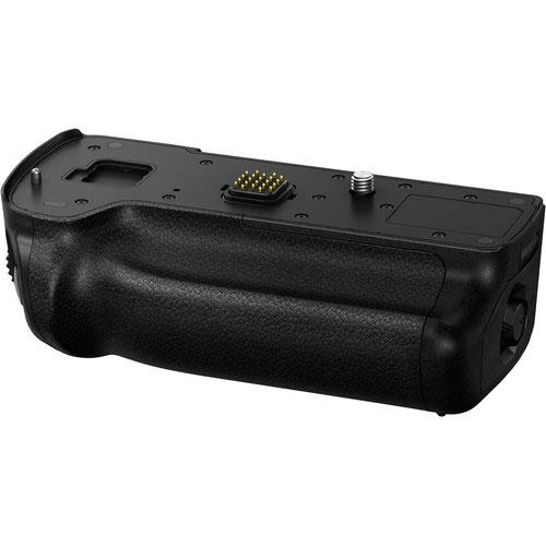 DMW-BGGH5E Battery Grip Product Image (Primary)