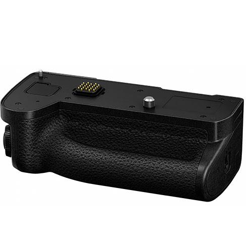 DMW-BGS5E Battery Grip Product Image (Secondary Image 1)