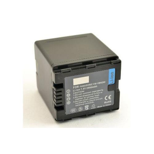 VW-VBR260 Rechargable Battery - Ex Display Product Image (Primary)