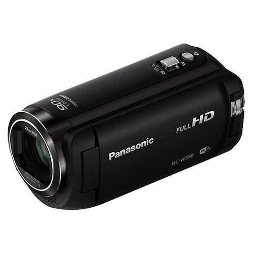HC-W580 Full HD Camcorder Product Image (Secondary Image 1)