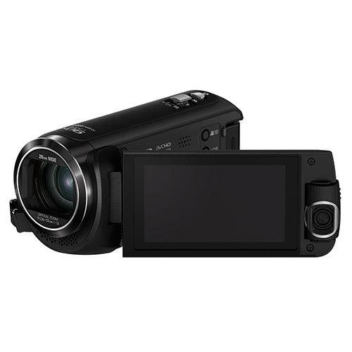 HC-W580 Full HD Camcorder Product Image (Secondary Image 2)