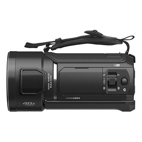 HC-V800 HD Camcorder Product Image (Secondary Image 3)