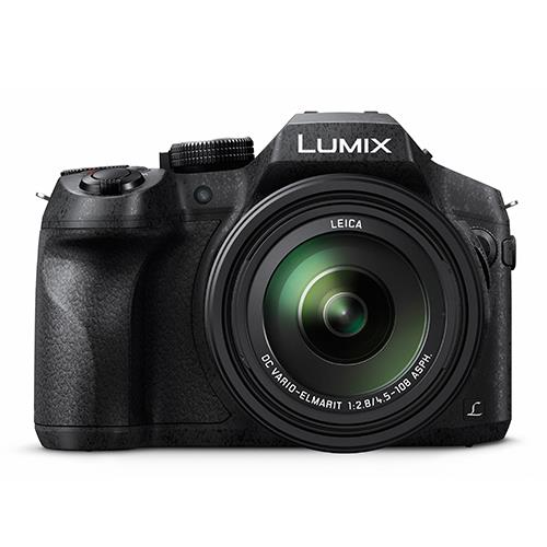 Lumix DMC-FZ330 Bridge Camera Product Image (Secondary Image 3)