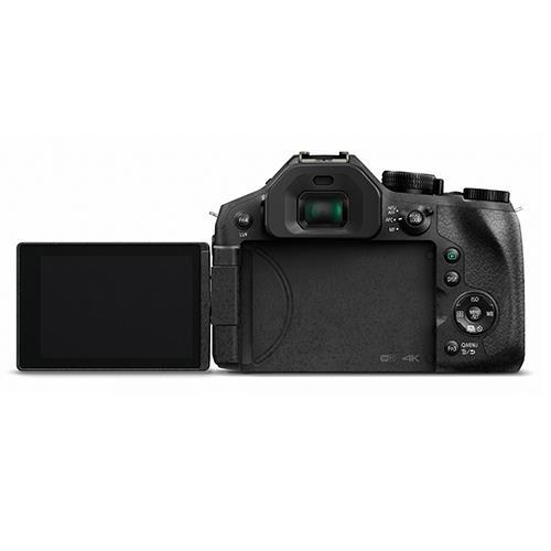 Lumix DMC-FZ330 Bridge Camera Product Image (Secondary Image 4)