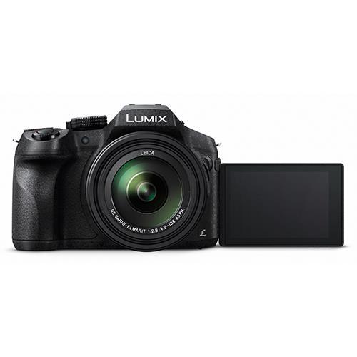 Lumix DMC-FZ330 Bridge Camera Product Image (Secondary Image 6)