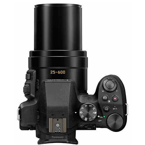Lumix DMC-FZ330 Bridge Camera Product Image (Secondary Image 9)