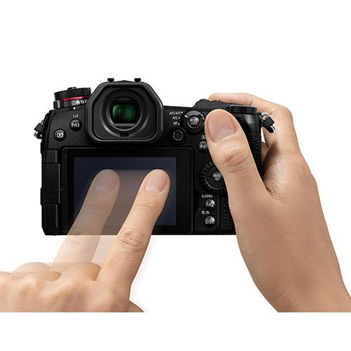 Panasonic Lumix G9 Mirrorless Camera Body - Jessops
